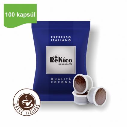 Rekico kávové kapsule point Corona 100ks