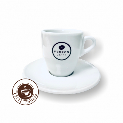 Pedron Espresso Lungo 100ml