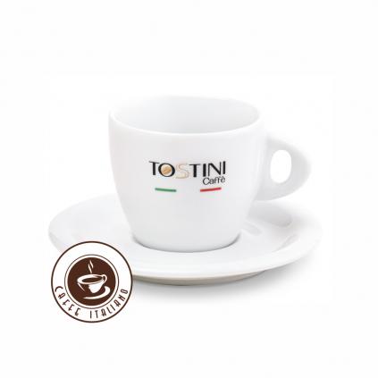 Tostini šálka cappuccino 170ml