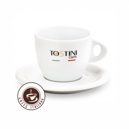 Tostini šálka cappuccino Grande 220ml