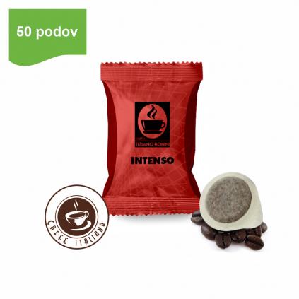 Bonini Intenso E.S.E. kávové pody 50ks