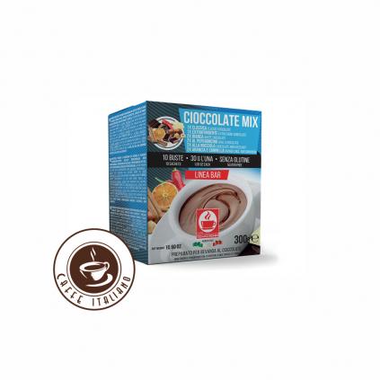 Horúca čokoláda MIX Bonini 30g/10ks