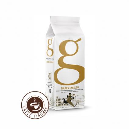 Golden Excelso zrnková káva 1kg