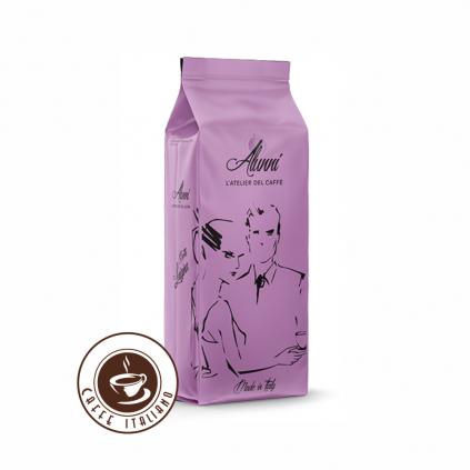 Alunni Luigina zrnková káva 1kg