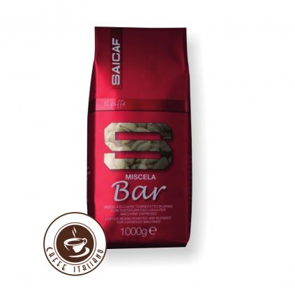 Saicaf Bar zrnková káva 1kg