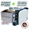 blend mix 900 podov plus kavovar biely