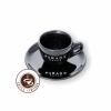 Parana šálka čierna espresso 60ml