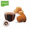 Kapsule Nespresso®Bonini Karamelová káva 10ks
