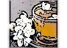 aromatizované čaje