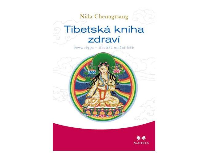 tibetska kniha zdravi sowa rigpa tibetske umeni lecit