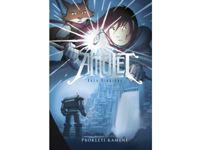 Amulet 2- Prokletí kamene