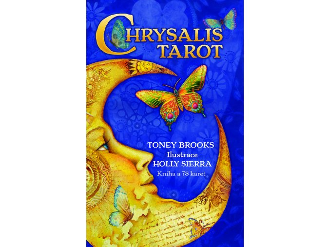big chrysalis tarot cWr 406050