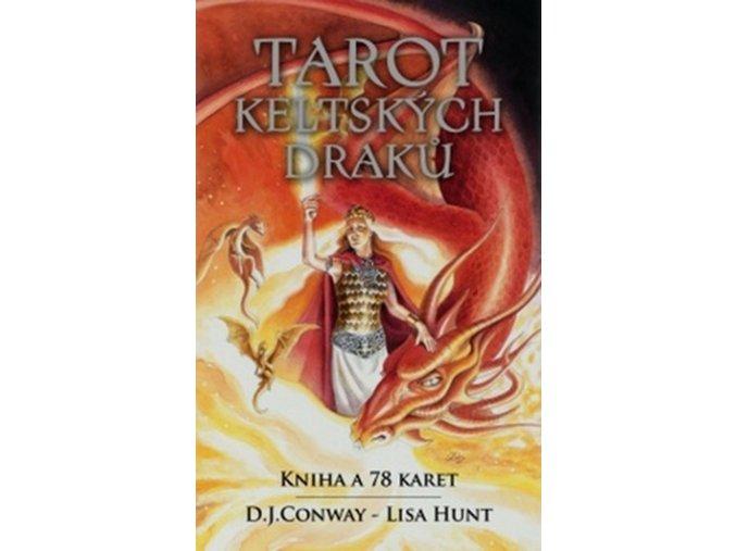 tarot keltskych draku