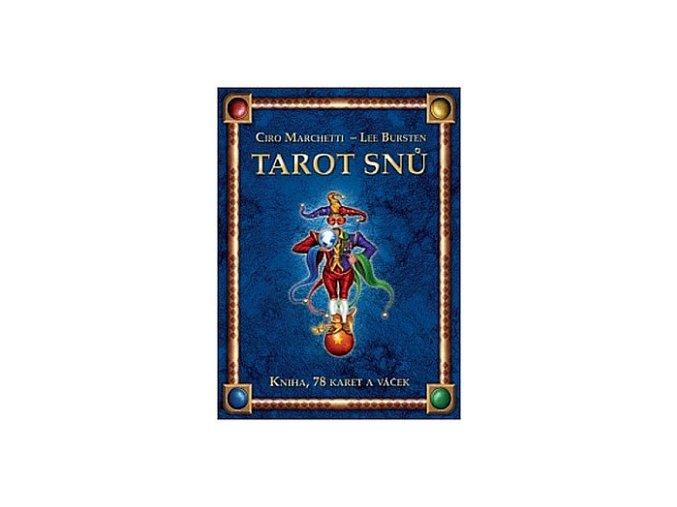 bmid tarot snu nove vydani bcg 286692