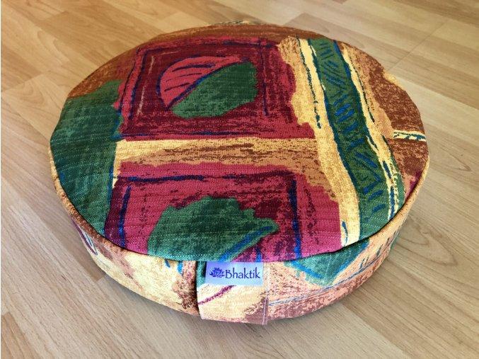 meditační polštář 31