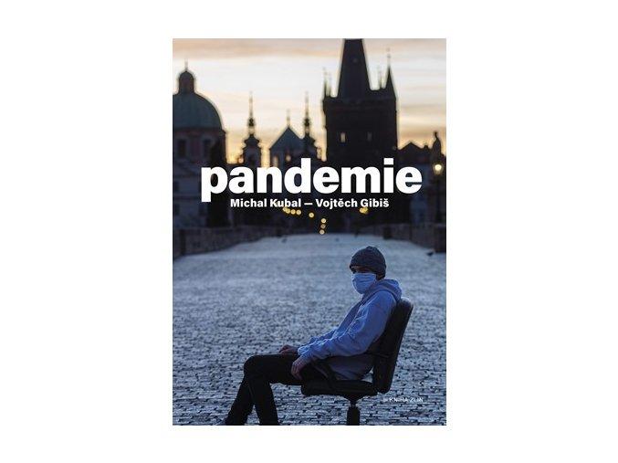 0065052593 Pandemie velka obalka