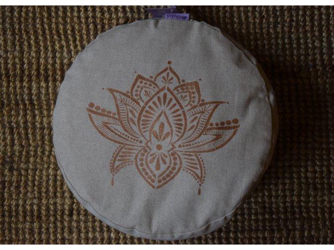 Meditační polštář 13