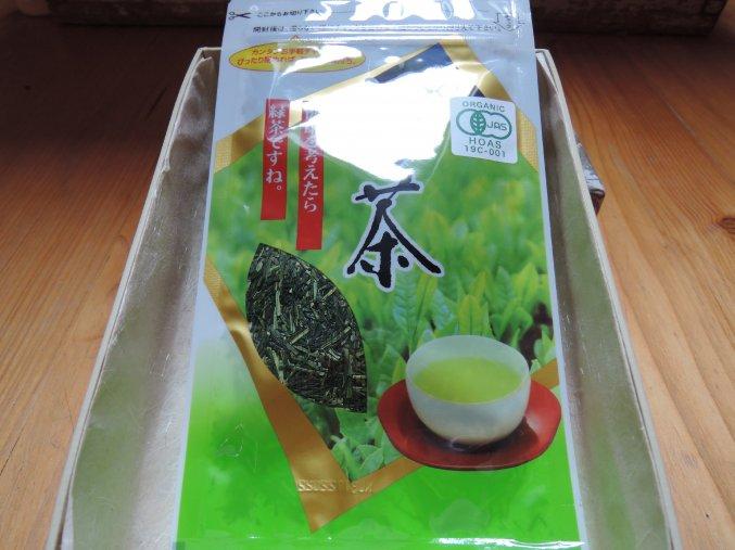 Kukicha BIO Japan