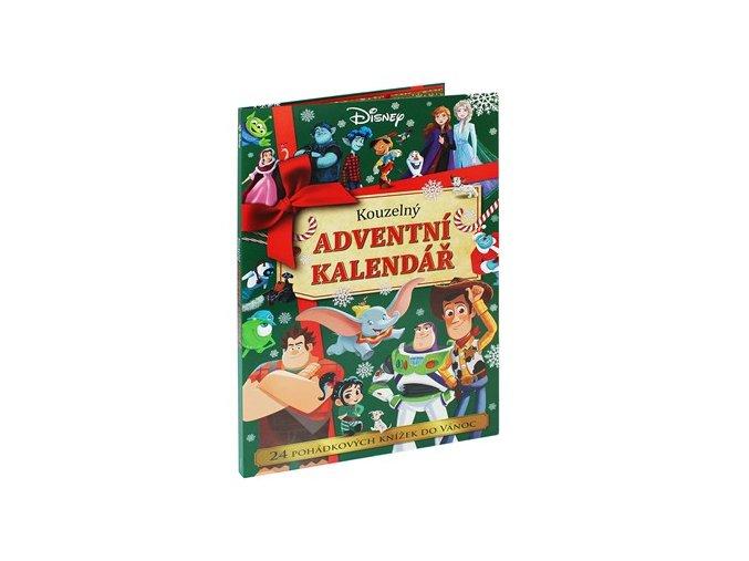 0063175388 disney adventni kalendar vanocnich pohadek a101m0f23035 3d