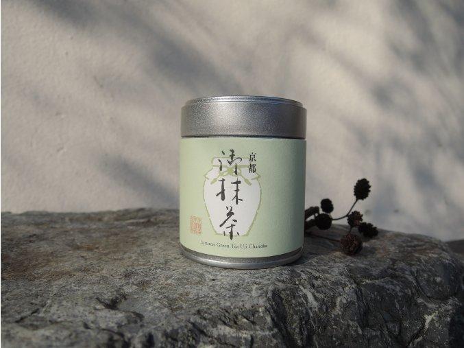 Matcha Kyoto Bio 30g