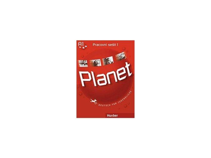planet a1 - pracovní sešit 1