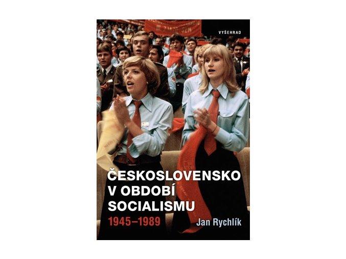 0053254146 Ceskoslovensko v obdobi socialismu A101V0F20100 v