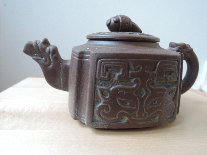 konvička 400ml Tie Guan Yin