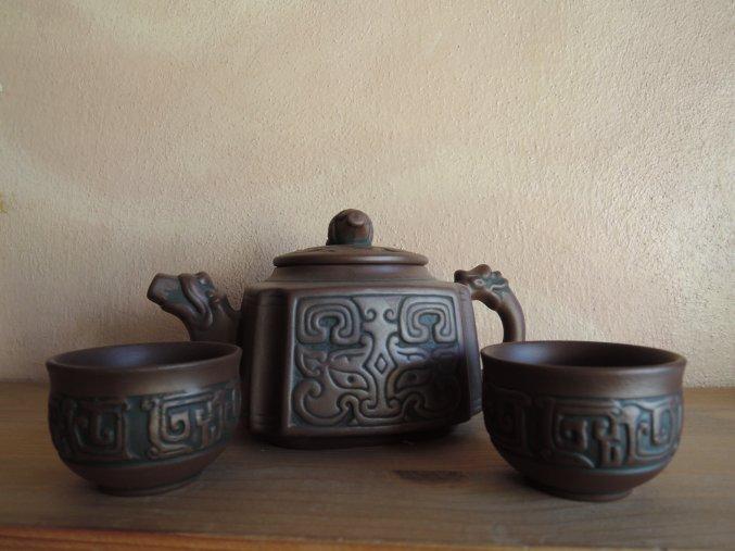 set Tie Guan Yin