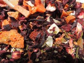 Exotické ovoce-ovocný čaj