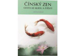big cinsky zen cesta ke klidu a stesti CXd 392028
