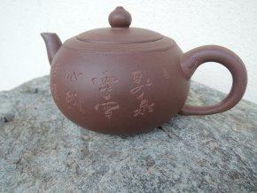 Yixing konvička 380ml