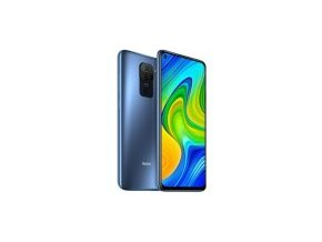 Xiaomi Redmi Note 9 3GB64GB, šedý