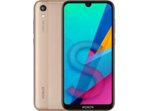 Honor 8S 2GB32GB, zlatý