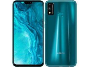 Honor 9X Lite 4GB128GB, zelený