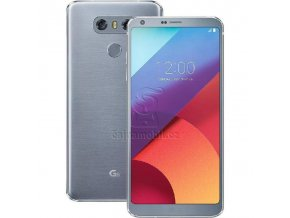 LG G6 H870 32GB Single SIM, platinum