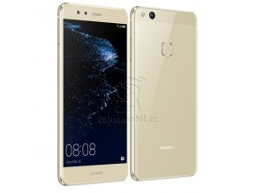 Huawei P10 Lite Single SIM, zlatý