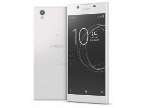 Sony Xperia L1, Single Sim, Bílá