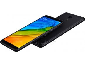 Xiaomi RedMi 5 Plus 32GB Global, černý