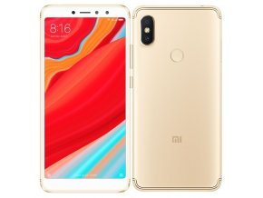 Xiaomi Redmi S2 3GB32GB Global, zlatý