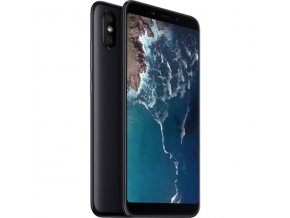 Xiaomi Mi A2 4GB64GB Global, černý