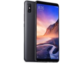 Xiaomi Mi Max 3 4GB64GB Global, černý
