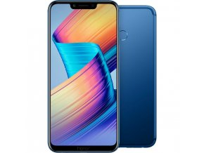 Honor Play 4GB64GB Dual SIM, modrý