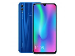 Honor 10 Lite 3GB32GB Dual SIM, modrý