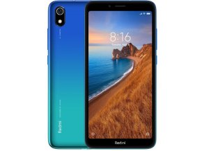 xiaomi redmi 7a, gem blue