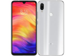 Xiaomi Redmi Note 7 4GB64GB,bílý