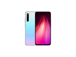 Xiaomi Redmi Note 8 4GB64GB, bílý