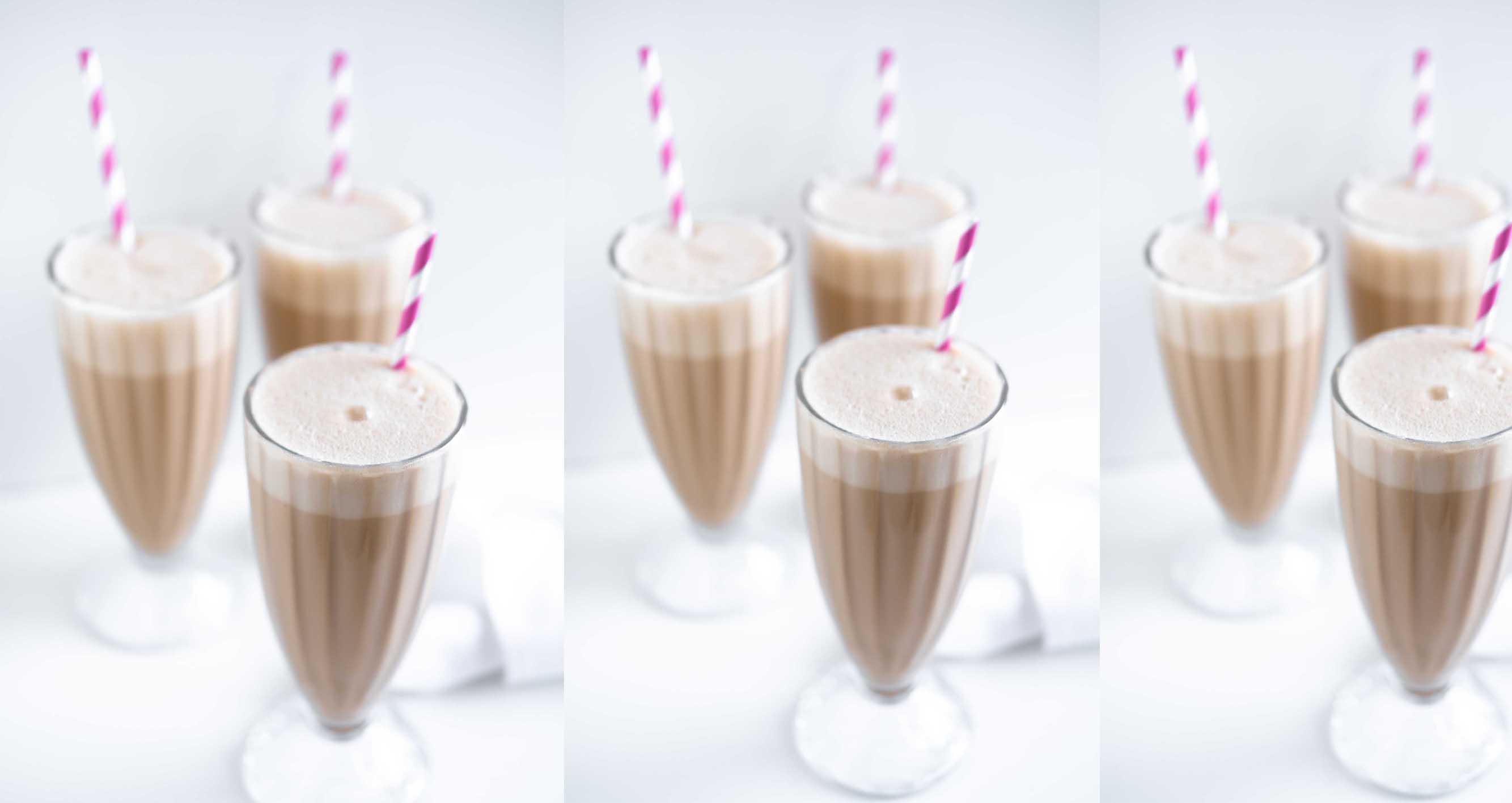 Freshpresso - Vyvážený snídaňový nápoj pro kterékoliv roční období