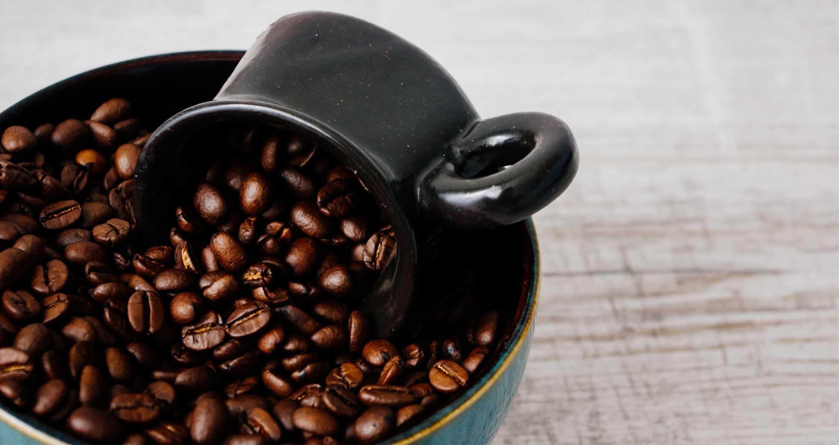 Portoriko - Čokoládová káva, kterou si zamilujete
