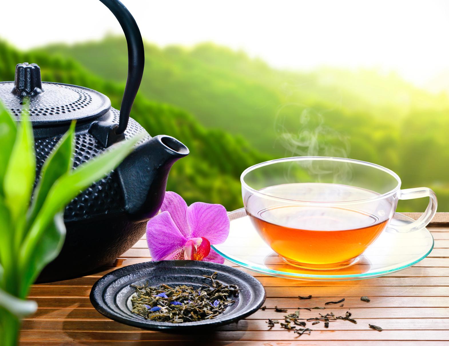 Nepálské čaje - Skvělá alternativa klasického Darjeelingu