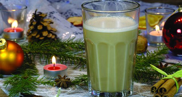 Freak Chai Latte - Kalorická bomba pro malé i velké mlsouny